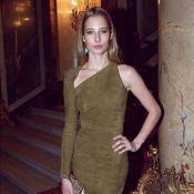 Fashion Week : Ilona Smet s'invite à la semaine des hommes