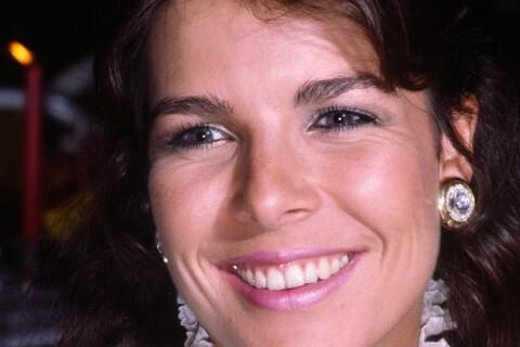 Caroline de Monaco a 60 ans : Icône, beauté intemporelle et mamie comblée