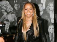Mariah Carey n'en a pas fini avec son ex-fiancé James Packer...