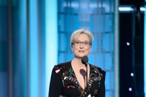 Oscars 2017 : Meryl Streep explose un record, Amy Adams et Hugh Grant snobés