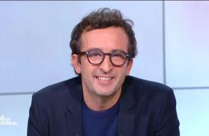 Cyrille Eldin promet un règlement de comptes avec Yann Barthès :