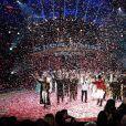 Ambiance - Soirée de gala du 41ème festival du cirque de Monte-Carlo à Monaco, le 24 Janvier 2017. © Manuel Vitali/Centre de Presse Monaco/Bestimage