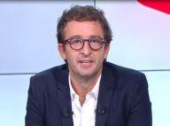 """Cyrille Eldin tacle Yann Barthès après ses propos """"injustes et diffamatoires"""""""