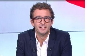 Cyrille Eldin tacle Yann Barthès après ses propos