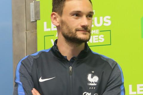 Hugo Lloris : Quand le footballeur ramène une jolie supportrice à l'hôtel...