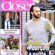 Closer, janvier 2017.