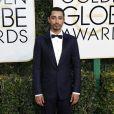 Riz Ahmed à La 74ème cérémonie annuelle des Golden Globe Awards à Beverly Hills, le 8 janvier 2017. © Olivier Borde/Bestimage