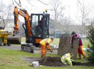 Les Cambridge : Kensington Palace en chantier pour protéger George et Charlotte