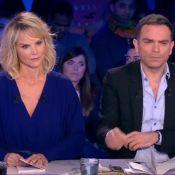 """ONPC - Vanessa Burggraf, chahutée par Rama Yade, s'énerve : """"C'est détestable !"""""""