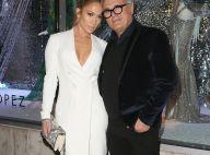 Jennifer Lopez : Angélique pour fêter sa collaboration avec Giuseppe Zanotti