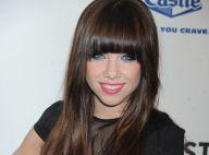 Carly Rae Jepsen : Changement de look radical pour la chanteuse de Call Me Maybe