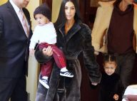 Kim Kardashian : Sa fille North, 3 ans, travaille déjà pour elle !