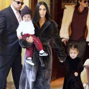 Kim Kardashian braquée : Seule à New York pour faire face aux voleurs