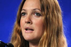 La jolie Drew Barrymore... de nouveau amoureuse ?