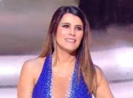 Karine Ferri émue dans DALS, le grand show après une danse sensuelle