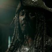 Pirates des Caraïbes 5: Johnny Depp, dans la tourmente mais de retour en Sparrow