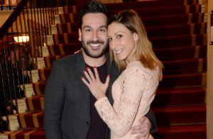Silvia Notargiacomo (DALS) et son chéri Denny (Top Chef) bientôt réunis sur M6