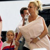 """Britney Spears très inquiète pour sa nièce Maddie : """"Besoin de vos prières"""""""