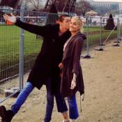 Paris Jackson célibataire : Elle a quitté son petit ami, Michael Snoddy