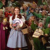 """Judy Garland agressée sexuellement par des nains sur """"Le Magicien d'Oz"""""""