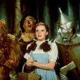 Judy Garland dans Le Magicien d'Oz.