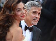 Amal Clooney enceinte de jumeaux : Le sexe des bébés révélé !