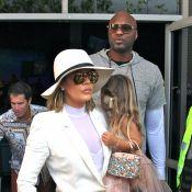 Khloé Kardashian : L'ex-épouse de Lamar Odom décline sa nouvelle identité