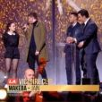 Le clip Makeba, réalisé pour Jain par Greg & Lio, a reçu la Victoire de la Musique 2017 du meilleur clip le 10 février 2017. L'occasion de passer un message...
