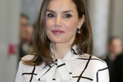 Letizia d'Espagne copie le look de Rania de Jordanie : le match !