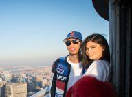 Kylie Jenner piégée par sa soeur Kim mais au summum du romantisme avec Tyga