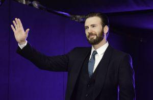 Chris Evans: Violemment clashé sur ses histoires d'amour, Captain America répond