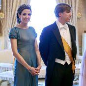 """Tessy et Louis de Luxembourg : Le prince """"déraisonnable"""", leur divorce prononcé"""