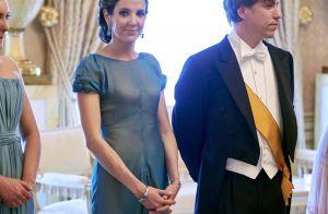 Tessy et Louis de Luxembourg : Le prince