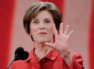 Laura Bush est effondrée... et pas à cause de son départ de la Maison Blanche  !