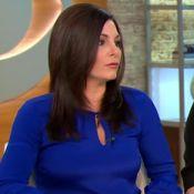 Jamie Dantzscher : L'ex-gymnaste et championne olympique abusée sexuellement