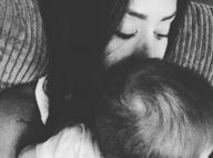 Amel Bent : Son tatouage en hommage à sa fille, Sofia