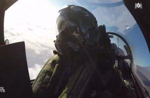 Bernard de La Villardière malade en avion : Son impressionnant malaise en vidéo