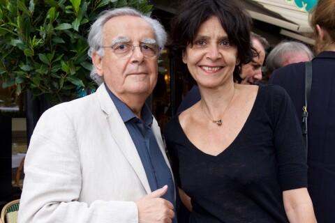 """Bernard Pivot et """"l'amour contrarié"""" de sa fille Cécile, mère d'un fils autiste"""