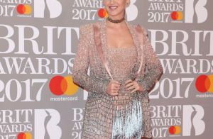 Katy Perry traumatisée par ses 1ers Brit Awards :