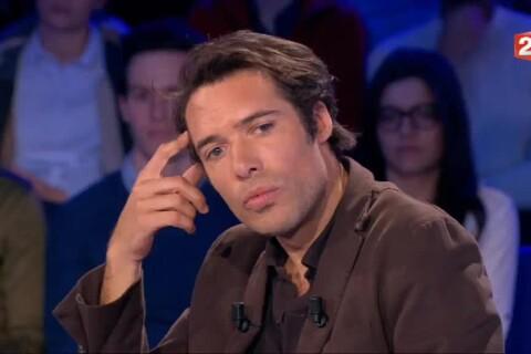 """Nicolas Bedos et Doria Tillier """"trop collés"""" : """"On a besoin de respirer"""""""