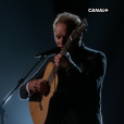 Sting chante The Empty Chair pour le film  Jim: The James Foley Story