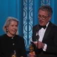 Premier Oscar de la soirée pour La La Land, meilleurs décors.