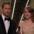 Les deux chansons originales de La La Land aux Oscars 2017.