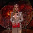 Amy Adams aux Oscars 2017.