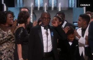 Oscars 2017, cérémonie : Moonlight sacré, joie et déception pour La La Land