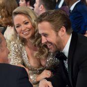 Ryan Gosling : Sa soeur et son beau décolleté lui volent la vedette aux Oscars