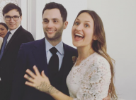 Penn Badgley (Gossip Girl) : Surprise, l'acteur s'est marié en secret !