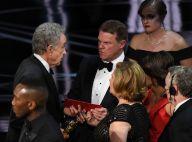 """Oscars 2017, après le chaos : Le coupable, identifié, se sent """"très mal"""""""