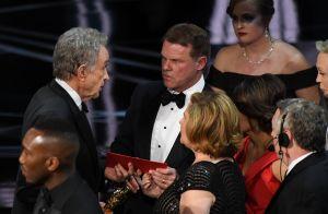 Oscars 2017, après le chaos : Le coupable, identifié, se sent
