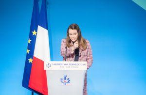 Axelle Lemaire : Mère, secrétaire d'État, candidate ?